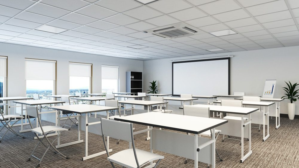 Classroom False Ceiling Design ~ Ceiling mounted air conditioners expert aircon installers
