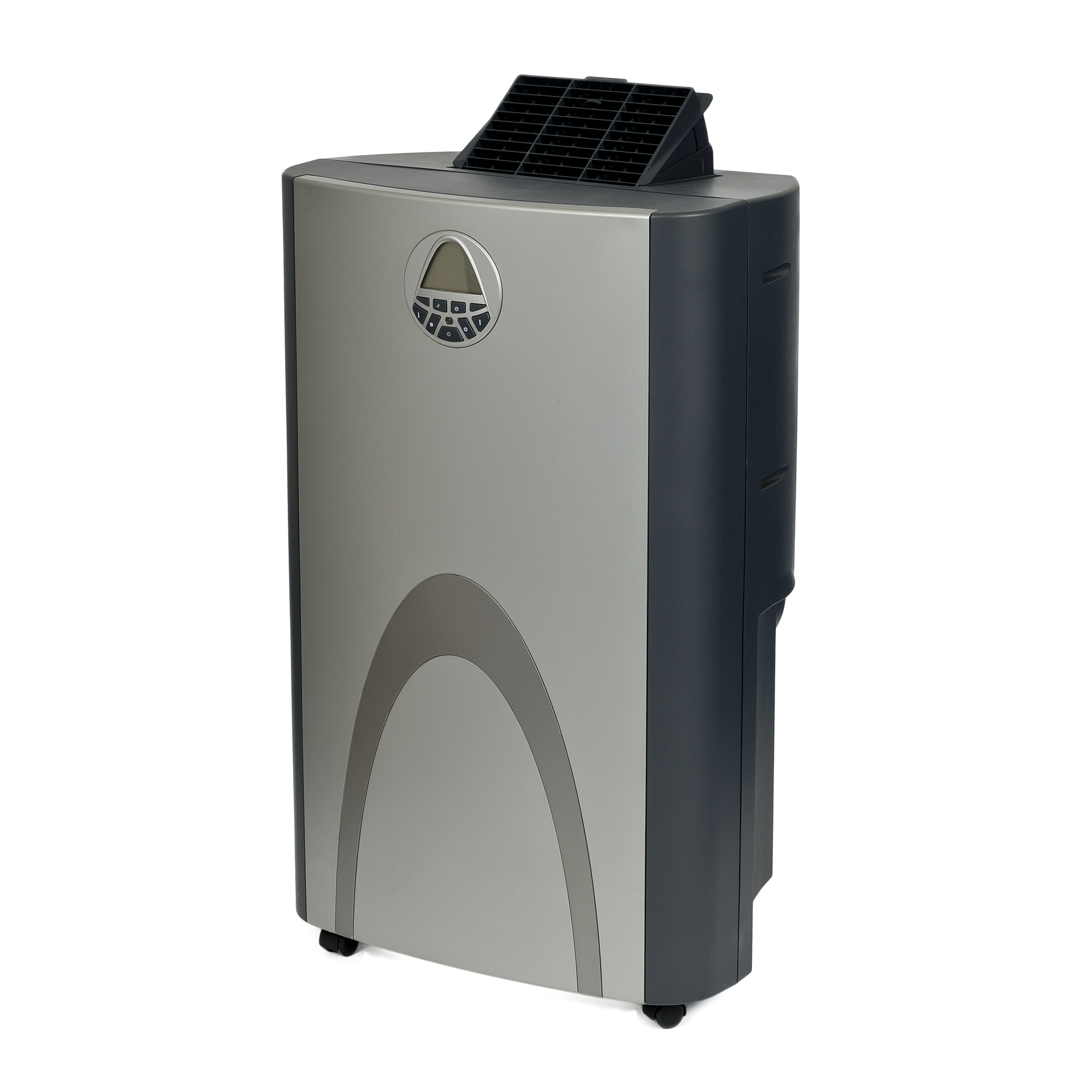 Amcor 3.5kW Hire Portable Air Conditioner Same Day Delivery #2C3236