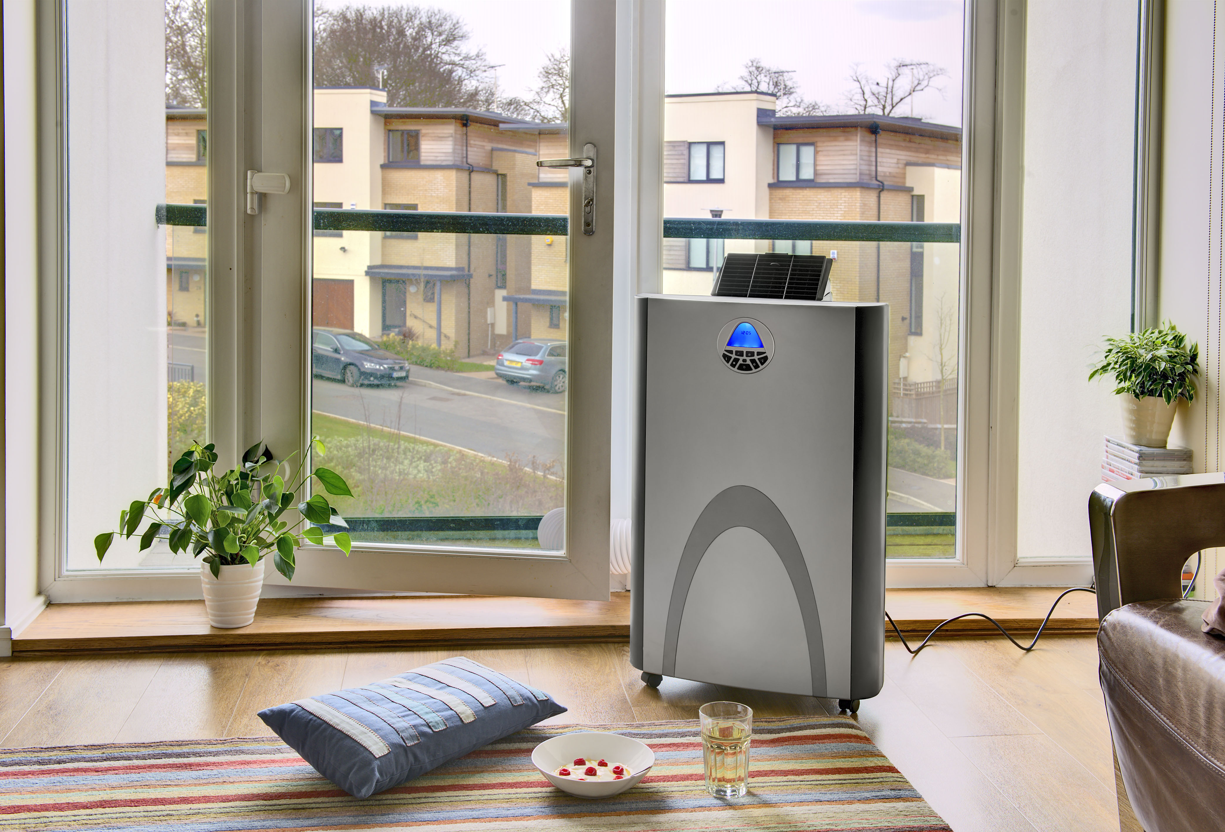 100 Air Conditioner For Living Room Portable