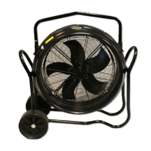 Air Jammer (Trolley) Industrial Fan