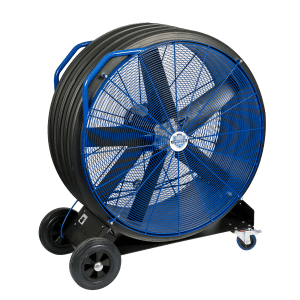 Bluemax 950 industrial fan