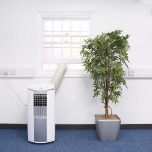 Apollo 3.5kW portable air conditioner