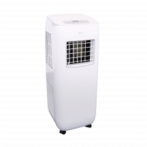 Crystal 2.6kW portable air conditioner